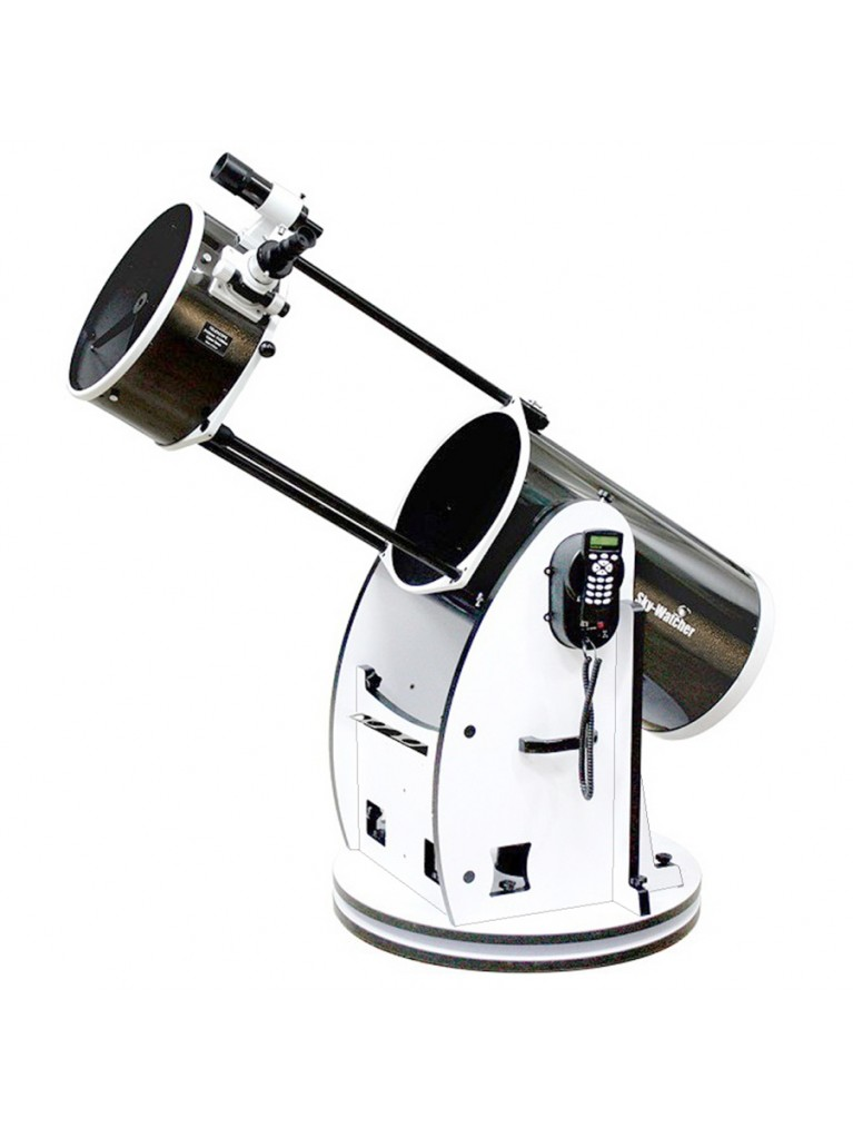 "Sky-Watcher 14"" go-to collapsible Dobsonian reflector"