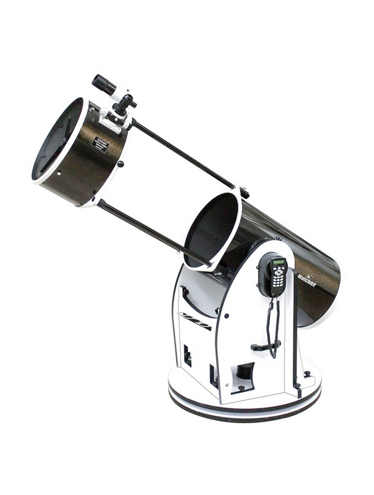 "Sky-Watcher 16"" go-to collapsible Dobsonian reflector"