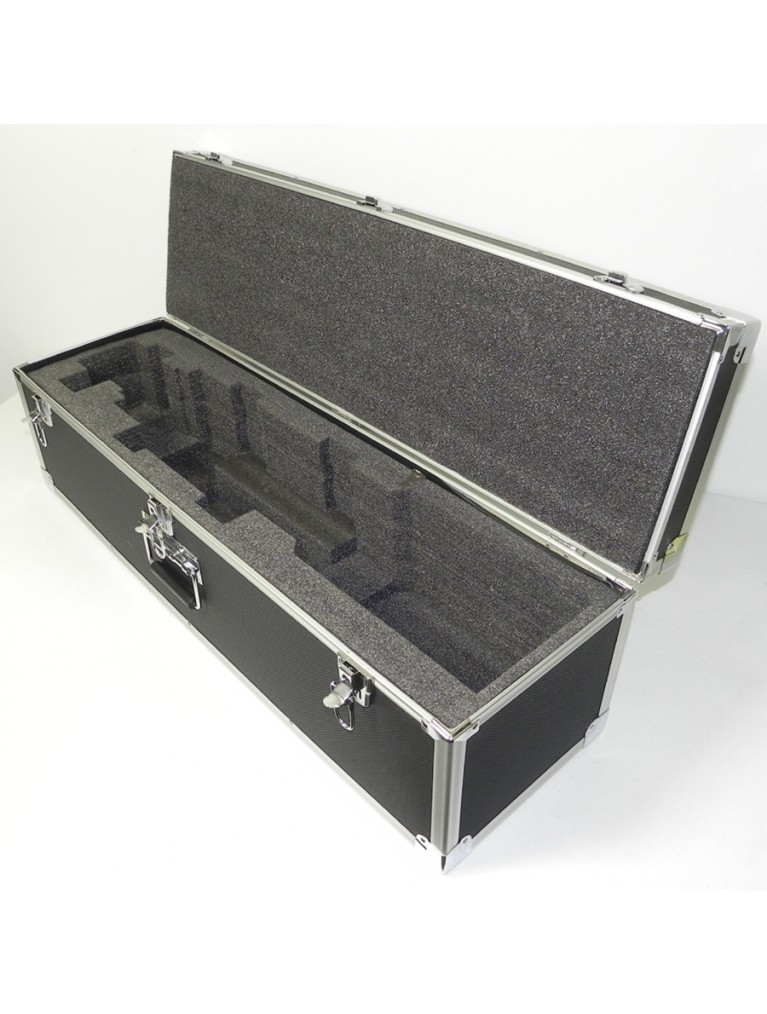 Hard case for Astro-Tech AT130EDT 130mm ED refractor