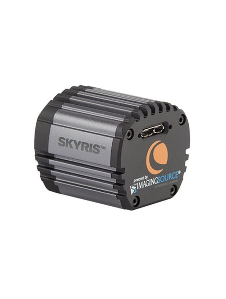 Skyris 236C high resolution color CMOS solar system imager