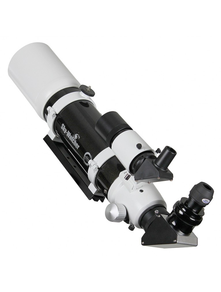 Pro/View 80 package with ProED 80 refractor and AllView mount