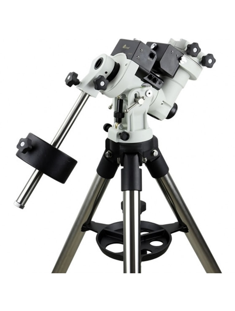"iOptron CEM25 ""Center Balanced"" Go-To German Equatorial Mount with 1.5"" Tripod and Hard Case"