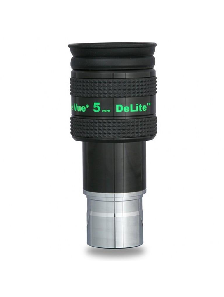 """TeleVue 5mm DeLite™ 62° 1.25"""" Eyepiece"""