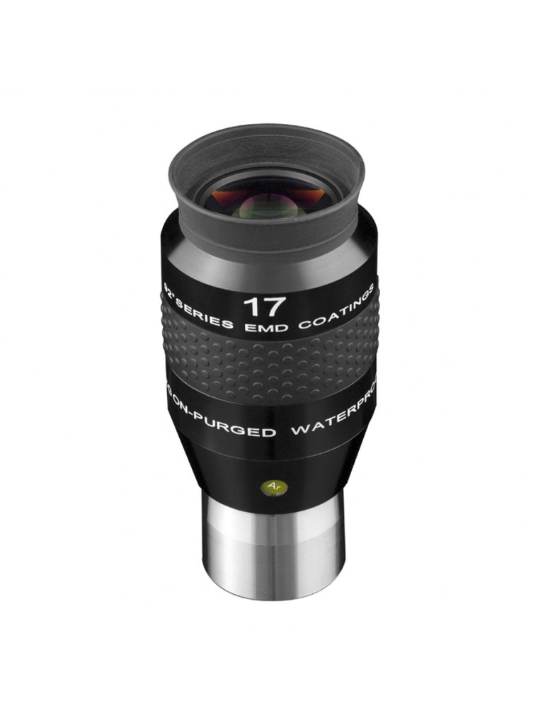 "17mm 92° field argon-purged waterproof 2"" eyepiece"