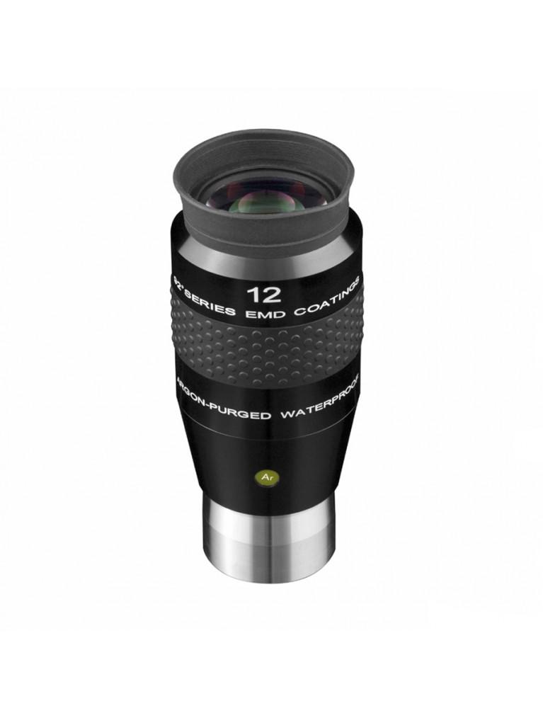 """12mm 92° field argon-purged waterproof 2"""" eyepiece"""