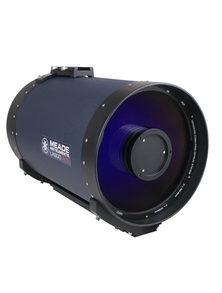 """Meade 10"""" f/8 ACF Optical Tube Assembly"""