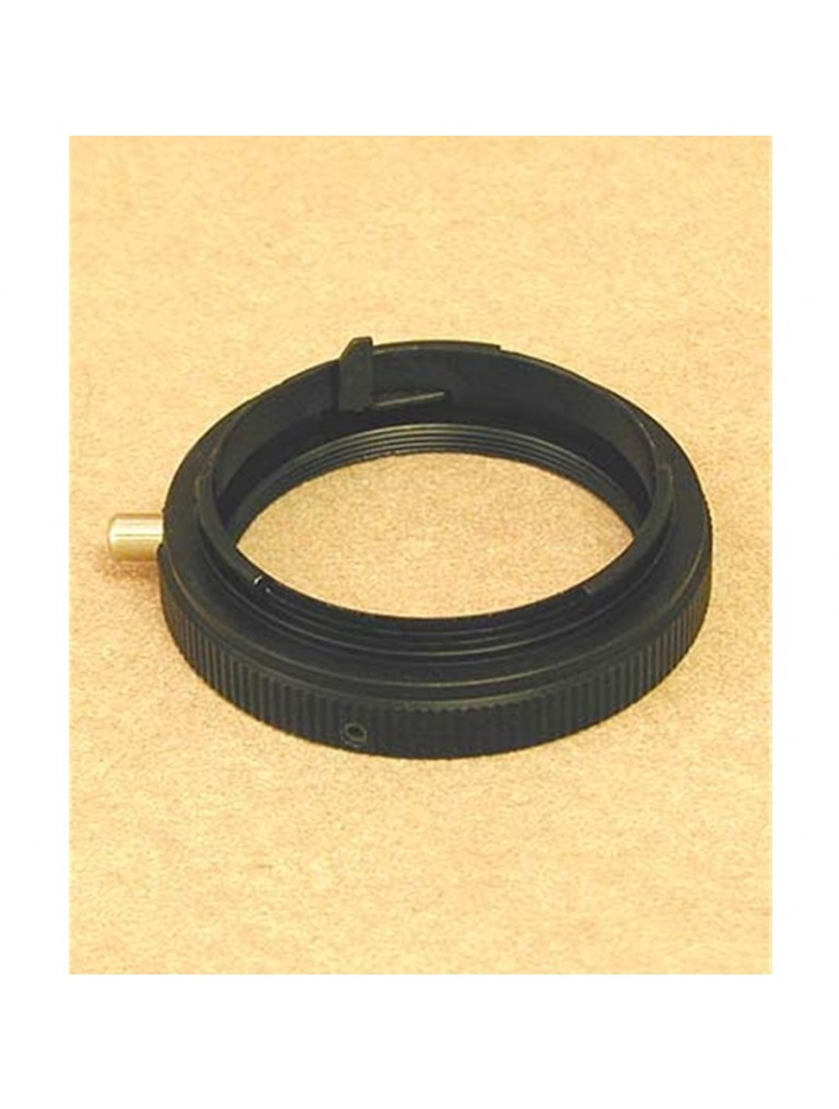 Questar T-Ring for Olympus 4/3 format DSLR cameras, for Questar telescopes only