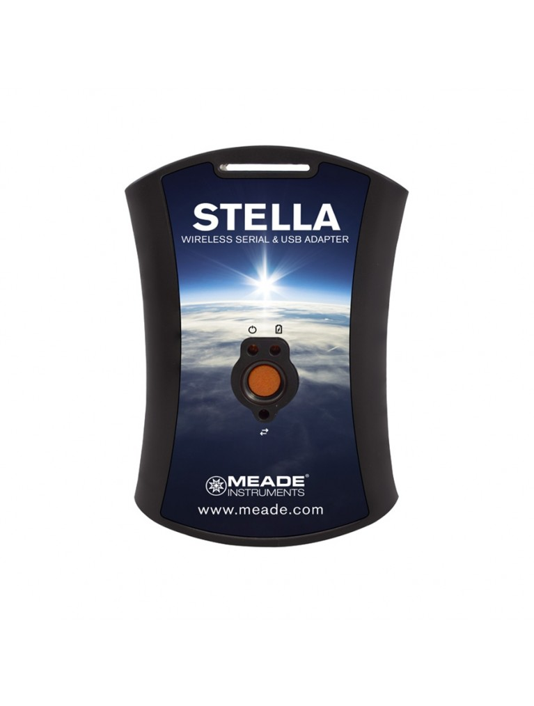 Stella Wi-Fi Adapter for Meade and other go-to telescopes