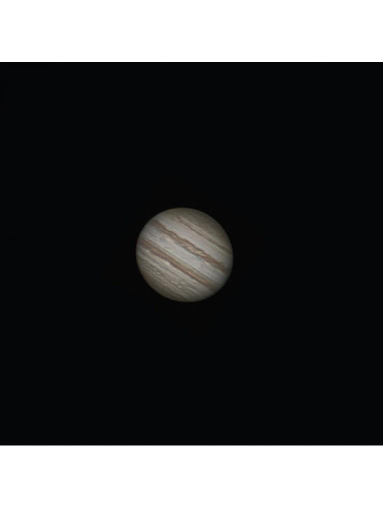 LPI-G Color fast download one-shot color CMOS solar system imager