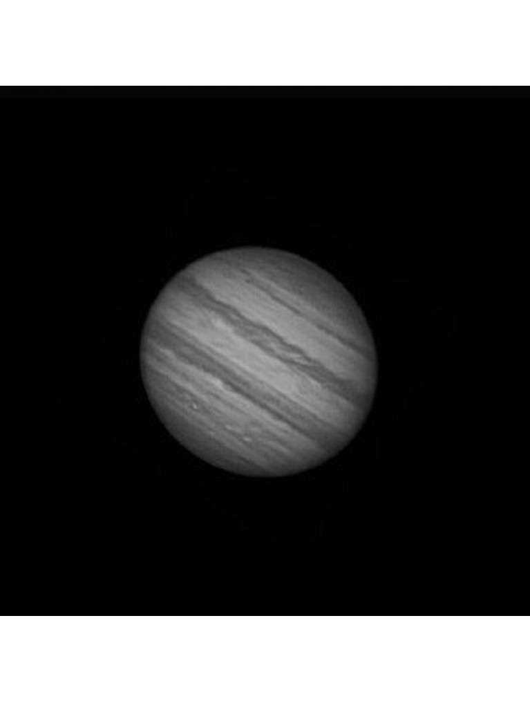 LPI-G Monochrome fast download black-and-white CMOS solar system imager