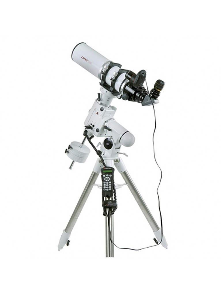 Celestron StarSense auto alignment system for Sky-Watcher mounts
