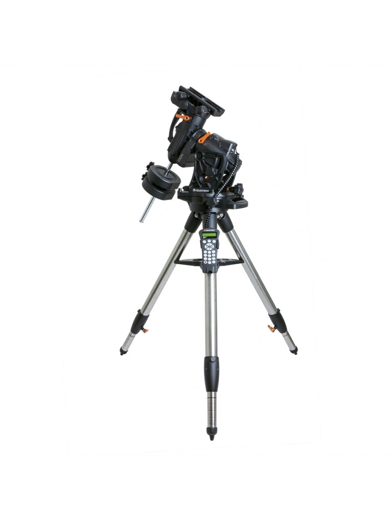 Celestron CGX GoTo German Equatorial Mount 55 Pound Payload 91530