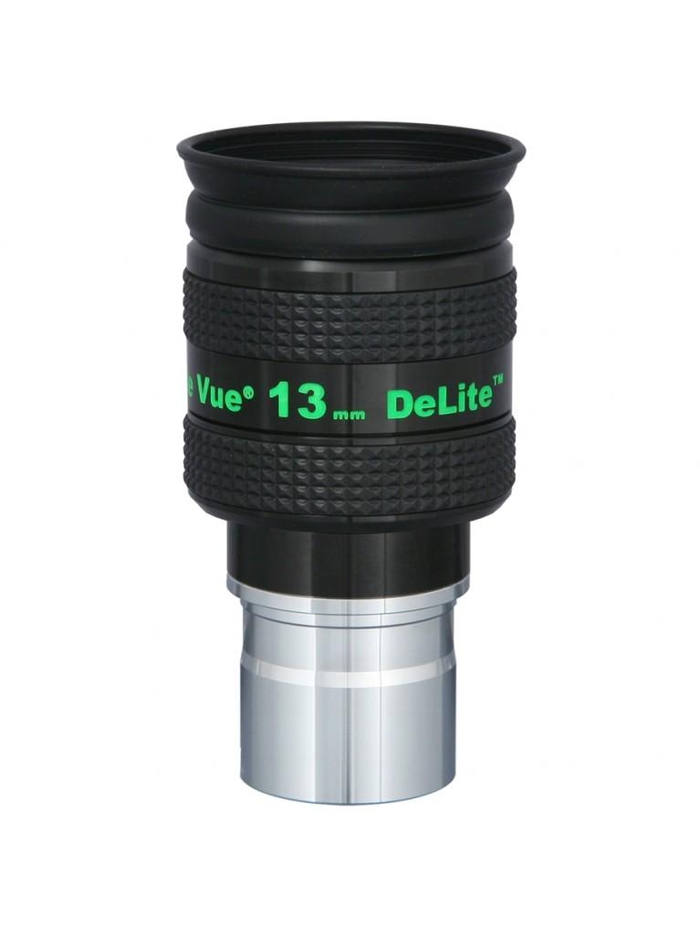 """TeleVue 13mm DeLite™ 62° 1.25"""" eyepiece EDE-13.0"""