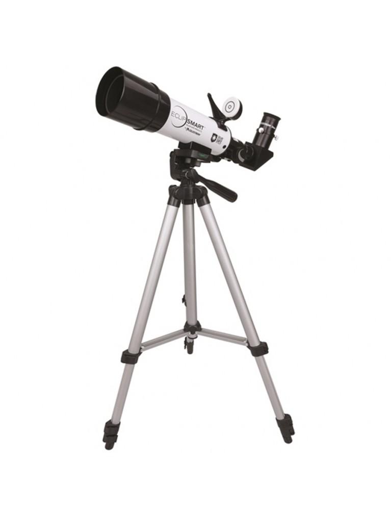 Celestron EclipSmart 50mm Solar Telescope w/ Backpack 22060