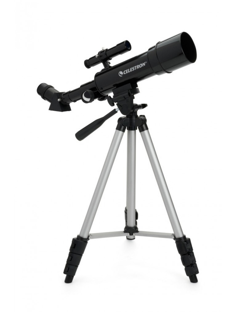 Travel Scope 70 70mm backpack refractor and tripod