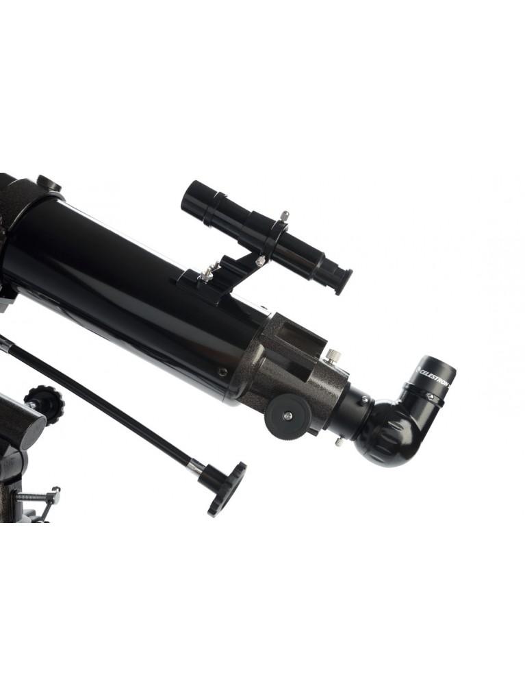 "PowerSeeker 80 EQ, 3.1"" Equatorial refractor"