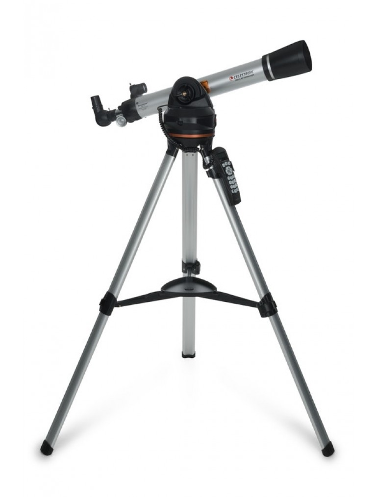 Celestron 60 LCM 60mm f/12 achromatic go-to altazimuth refractor