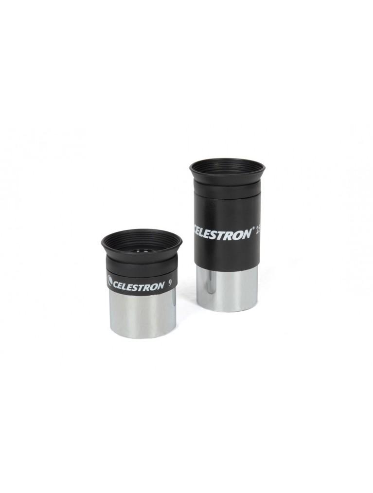 NexStar 102 SLT 102mm achromatic go-to altazimuth refractor