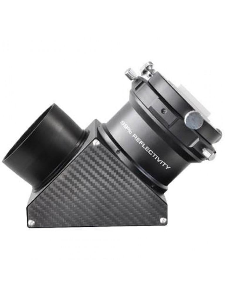 "Explore Scientific 152mm f/8 FCD-1 ED Triplet Refractor, Carbon Fiber, 3"" HEX Rack and Pinion Focuser"