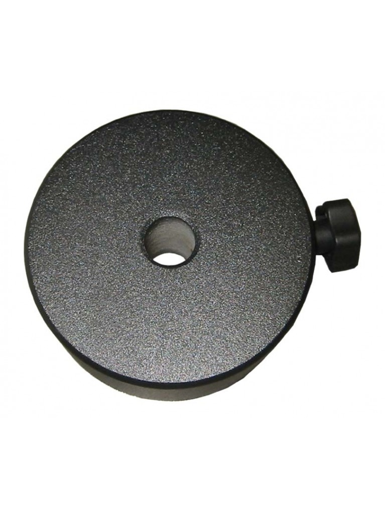 iOptron 9.8 lb. counterweight for IEQ30 and ZEQ25 iOptron mounts