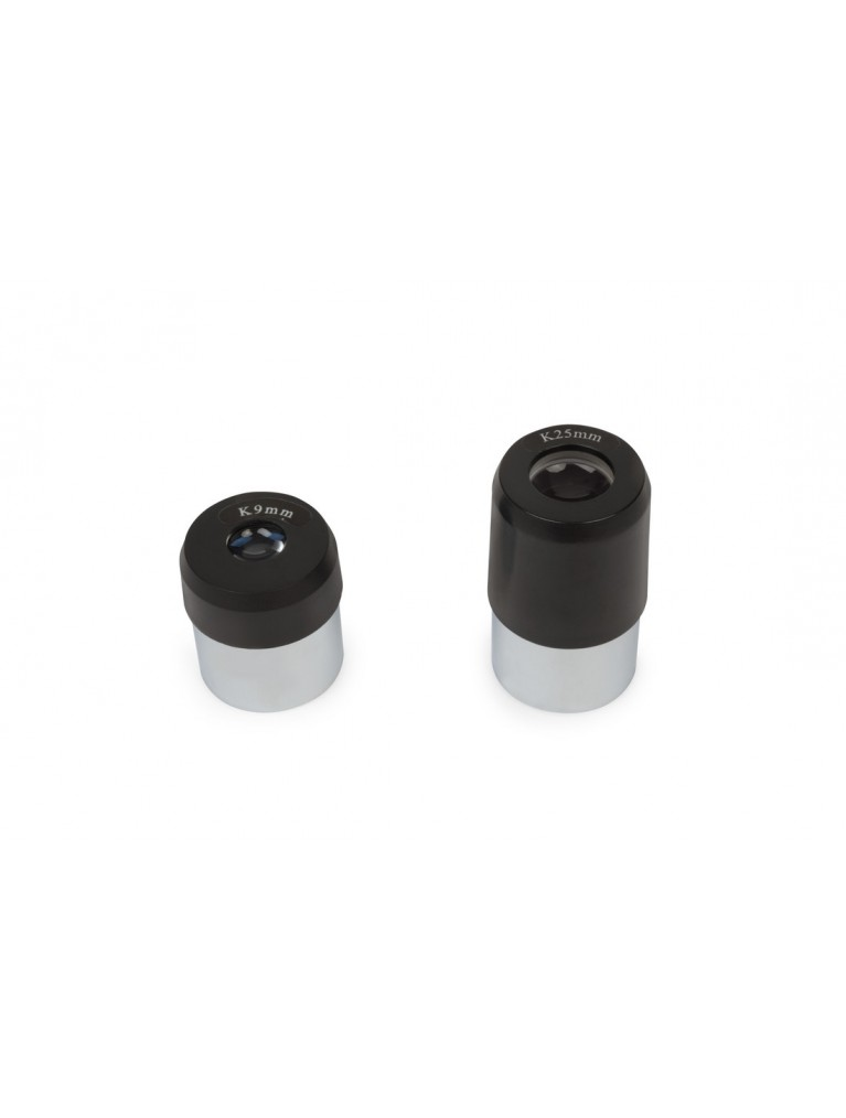114LCM 114mm f/9 go-to altazimuth Newtonian reflector