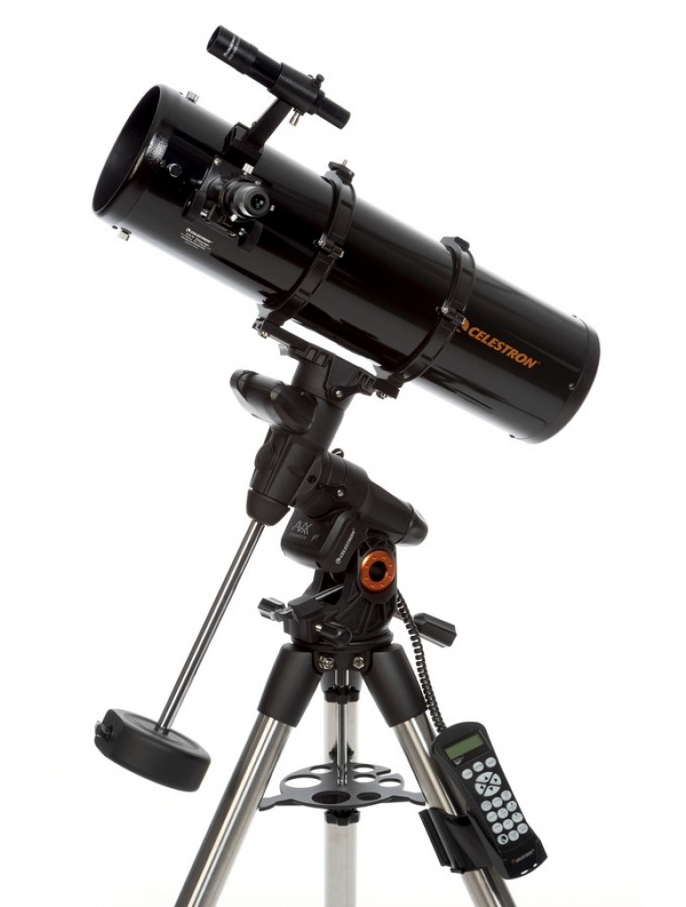 "6"" Advanced VX Series Go-To Equatorial Newtonian"