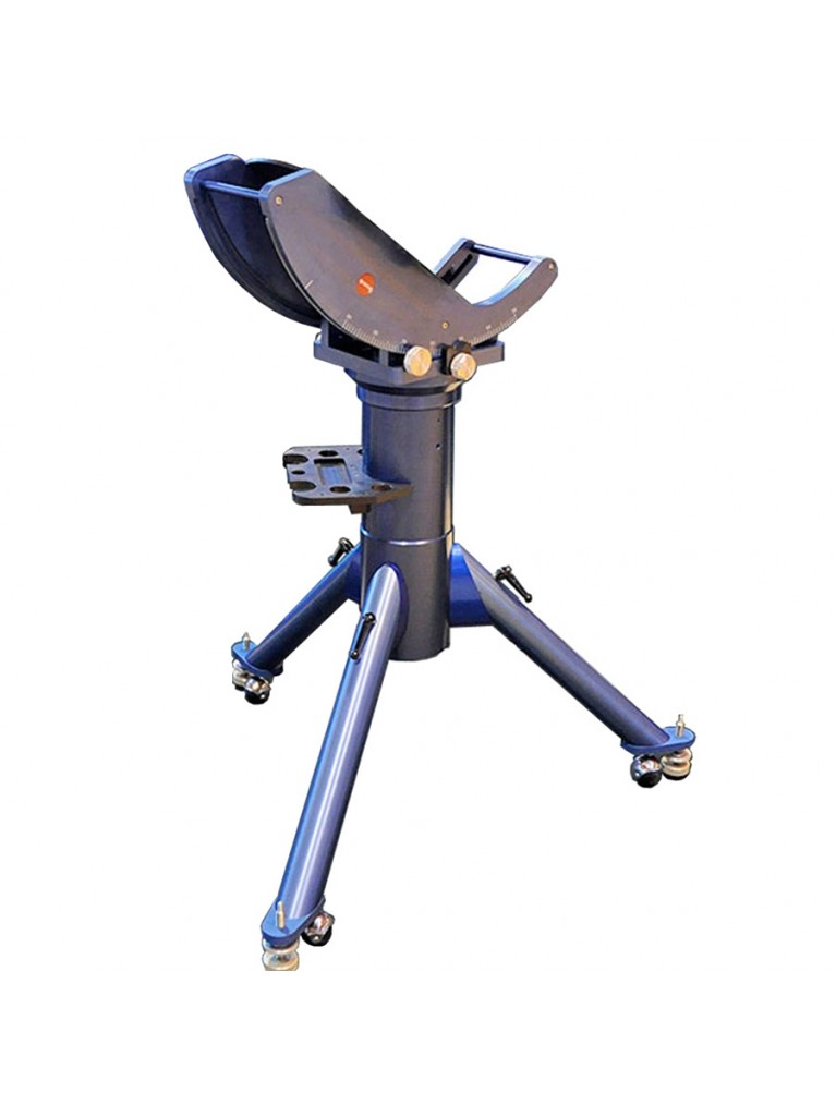"""Questar large Astro Pier for 7"""" fork mount"""