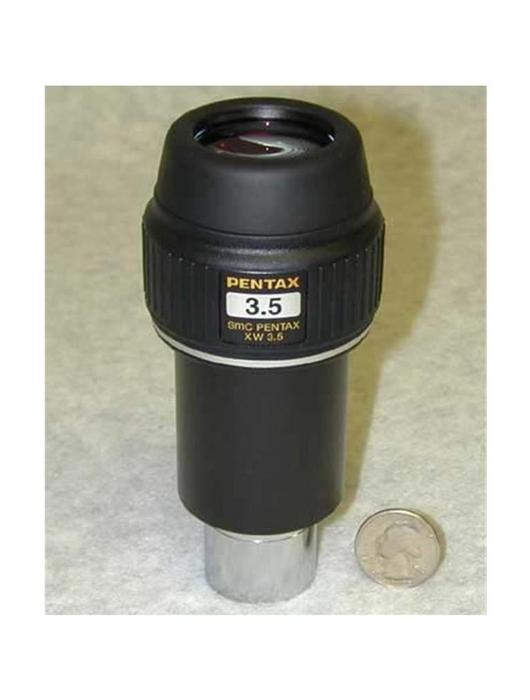 3.5mm XW extra wide angle eyepiece