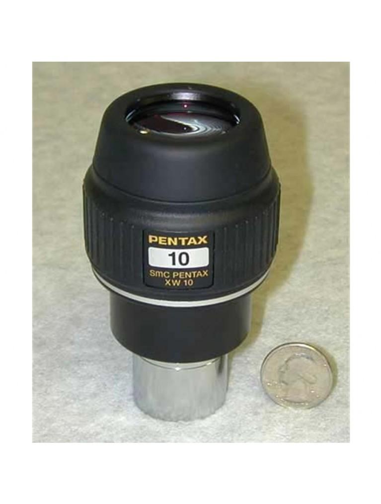 10mm XW extra wide angle eyepiece