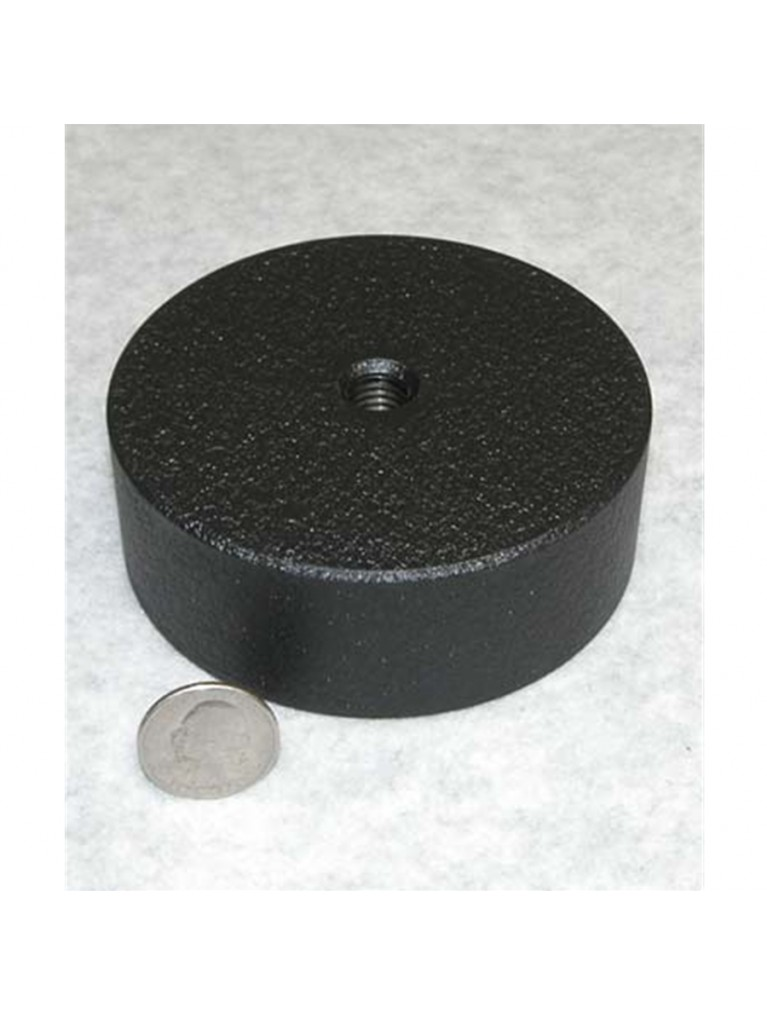Extra 5 pound weight for Losmandy counterweight systems