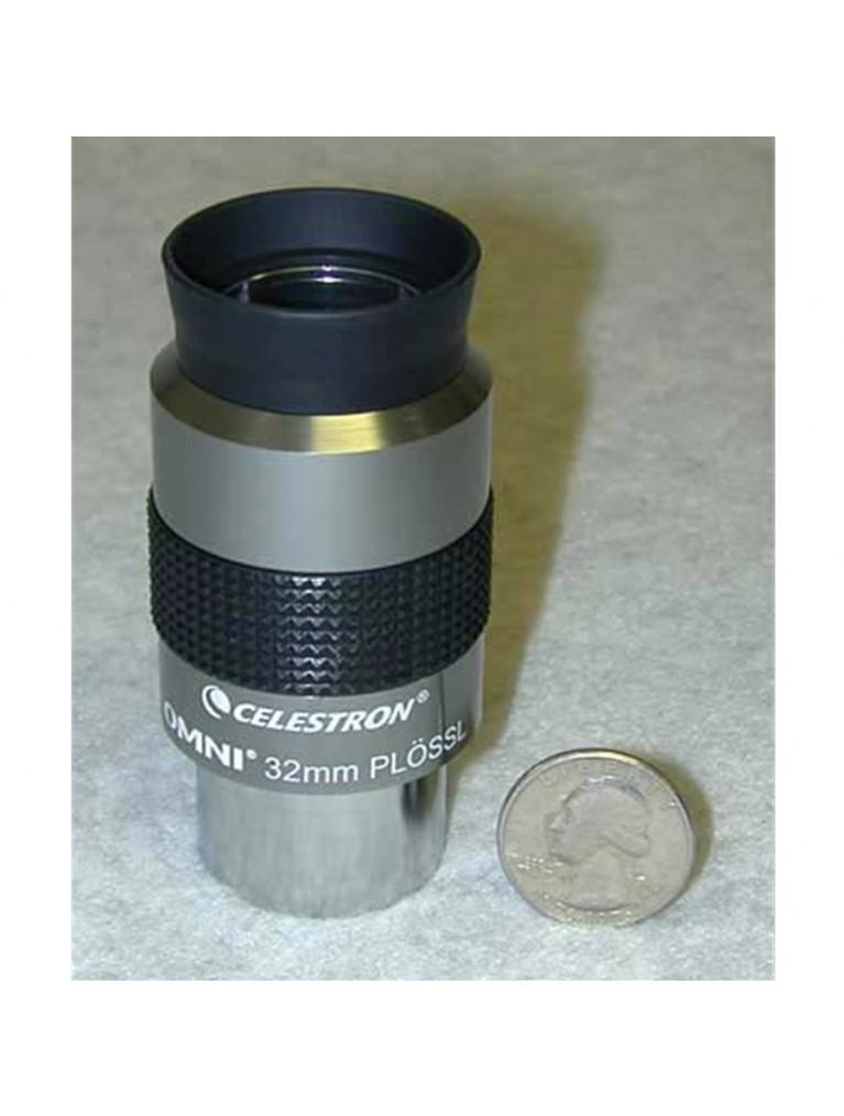"Omni 32mm 1.25"" Plossl"