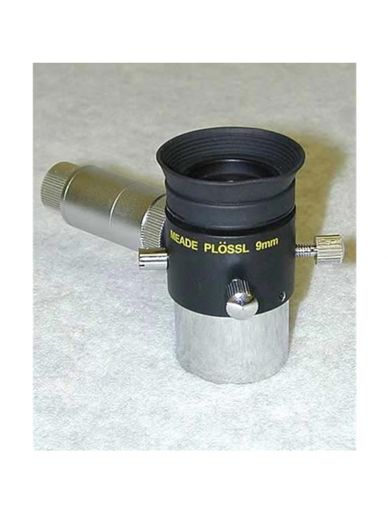 "9mm 1.25"" Plössl with cordless illuminator"