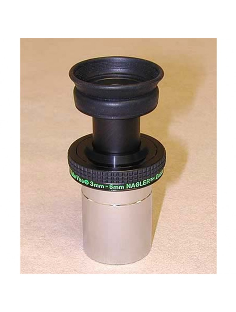 "3mm to 6mm Nagler 1.25"" zoom eyepiece"