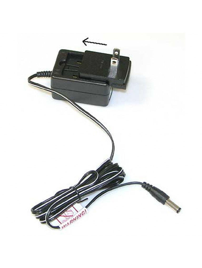 Power Tank 7 Amp-hour 12V DC rechargeable battery