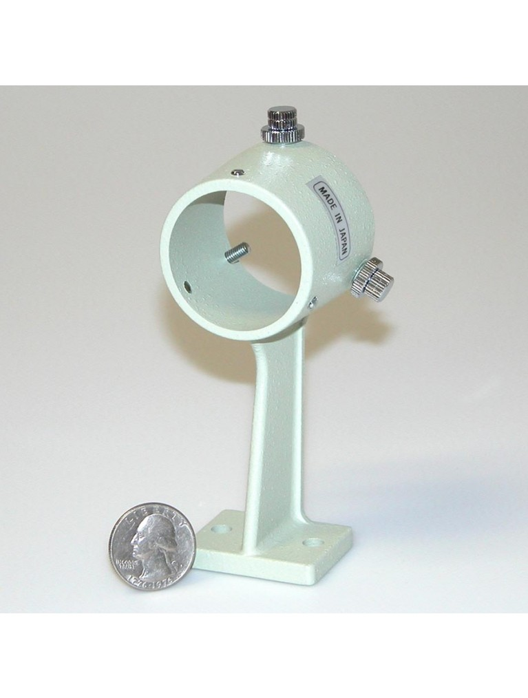 Mounting bracket for 6 x 30mm Takahashi finderscope