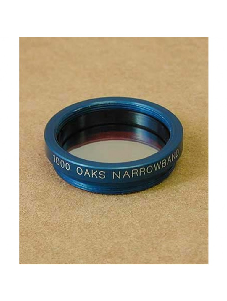 """LP-2 Narrowband for 1.25"""" eyepieces"""