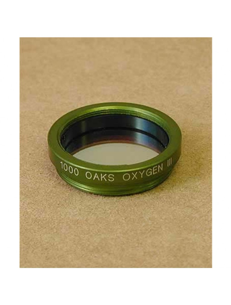 """LP-3 Oxygen III line band filter for 1.25"""" ep"""