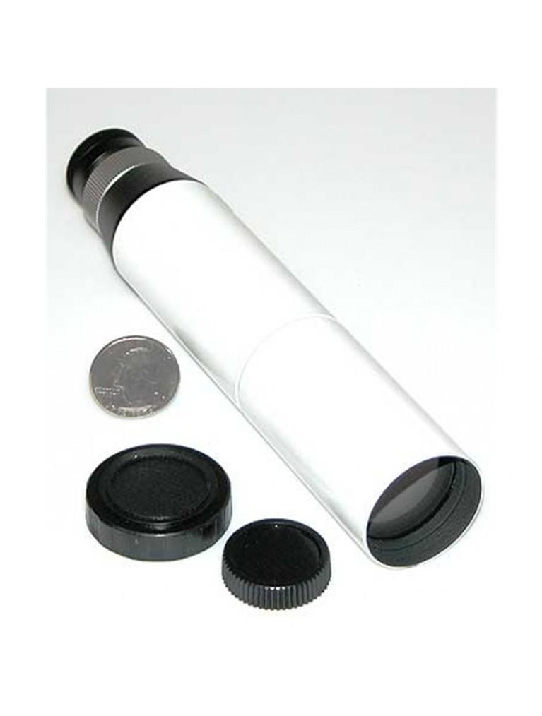 6 X 30mm straight-through finder, without bracket