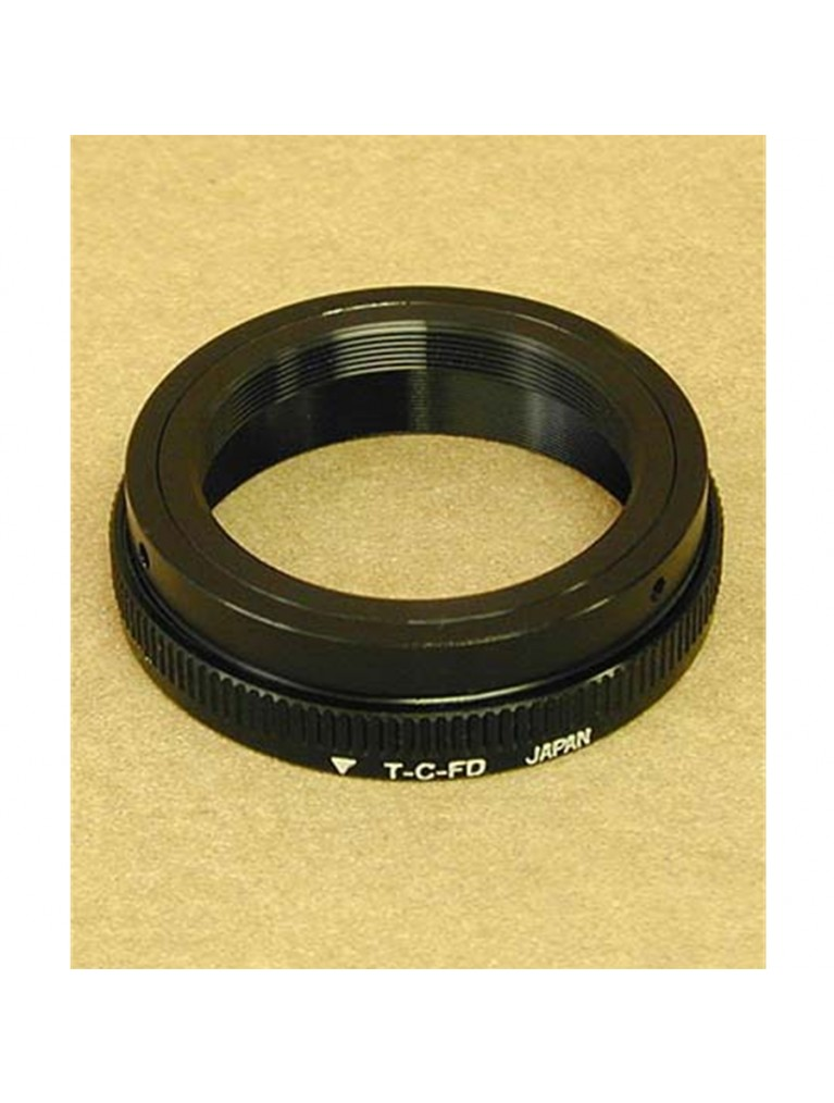 Questar T-Ring for Canon (except EOS) camera, for Questar telescopes only