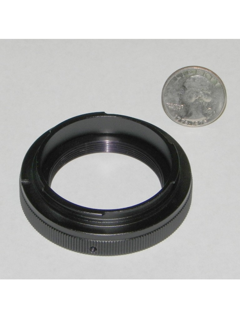 Questar T-Ring for Canon EOS 35mm camera, for Questar telescopes only