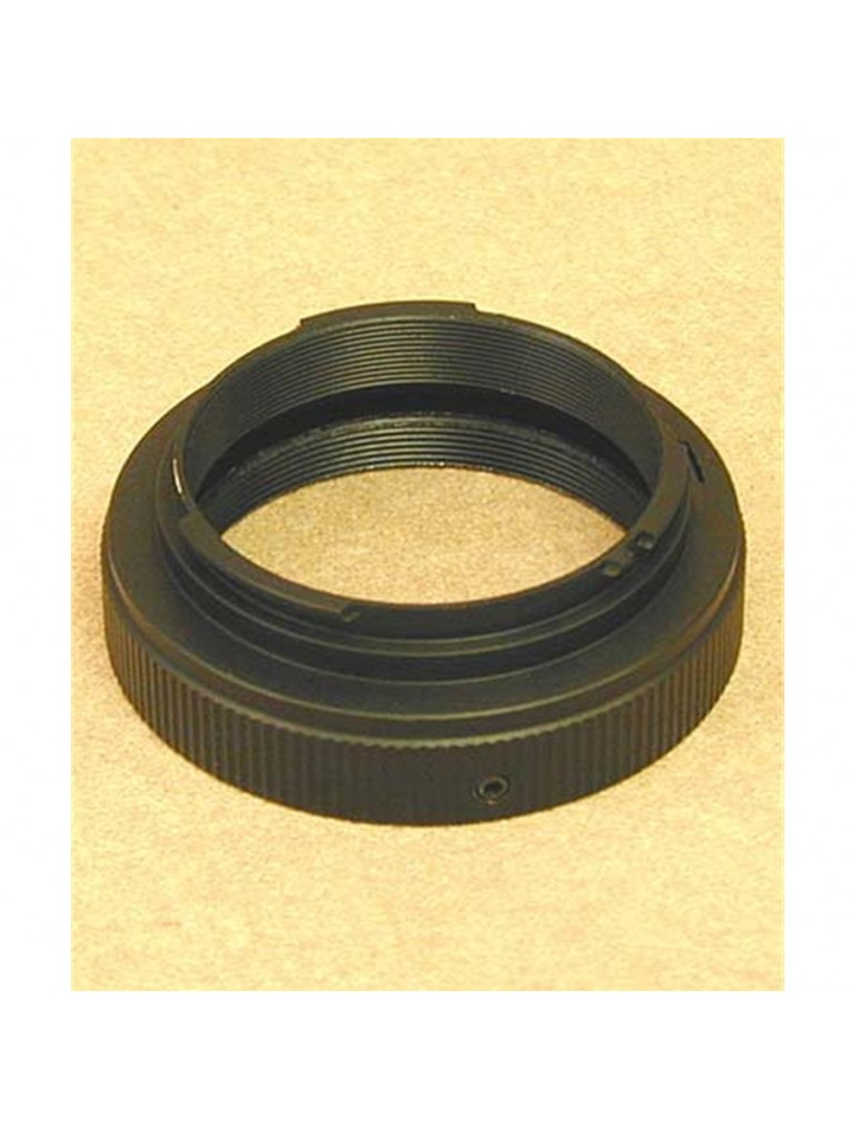 Questar T-Ring for Minolta 35mm cameras (except Maxxum), for Questar telescopes only