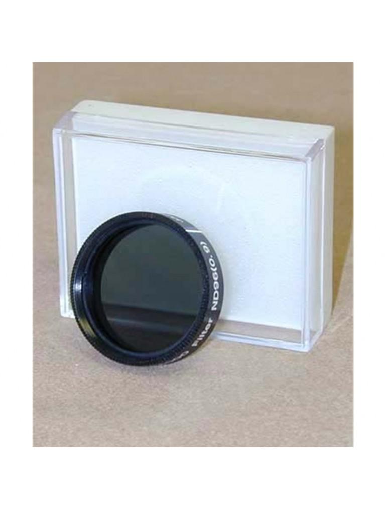 "#ND96 Neutral density grey 1.25"" Series 4000 Moon filter"