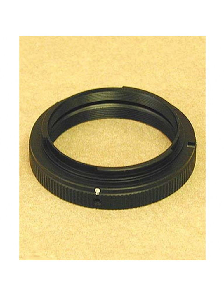 Questar T-Ring for Nikon 35mm camera, for Questar telescopes only