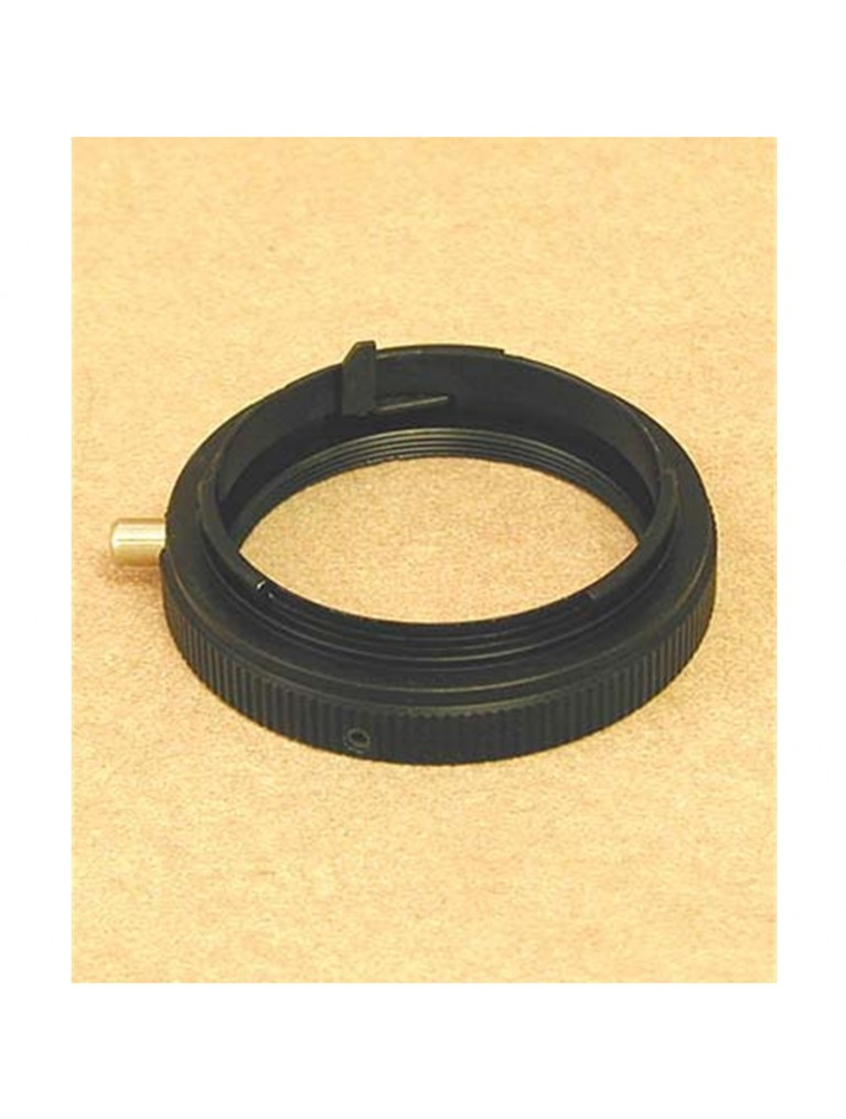 Questar T-Ring for Olympus 35mm cameras, for Questar telescopes only