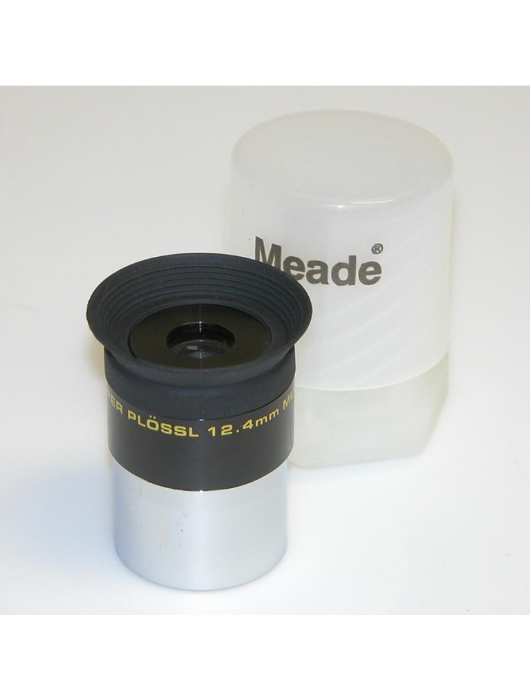 12.4mm Series 4000 Super Plössl