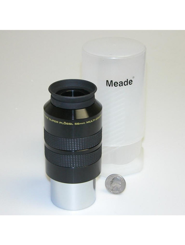 56mm Series 4000 Super Plössl