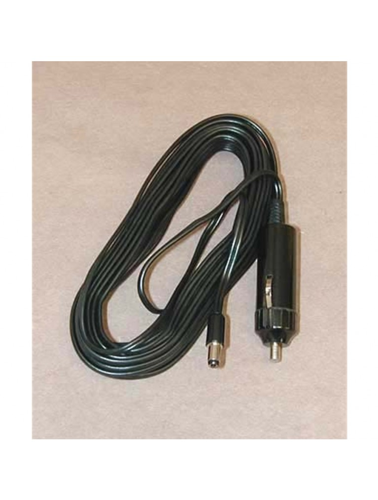 Meade #607 Car Battery Cord
