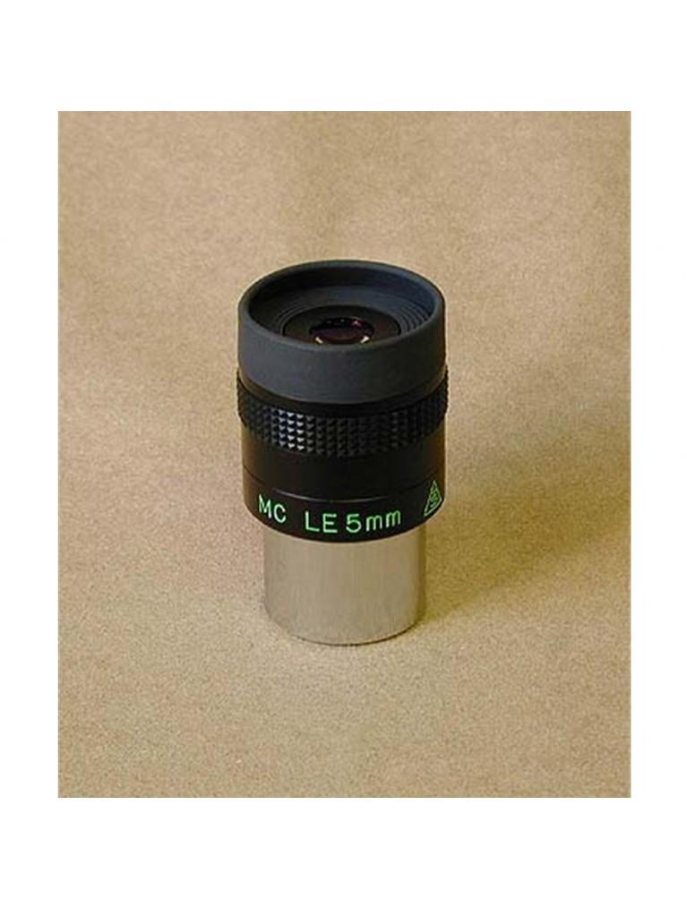 "5mm 1.25"" long eye relief ED"