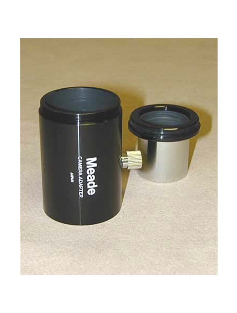 "1.25"" Camera adapter/eyepiece projection adapter, needs T-ring"