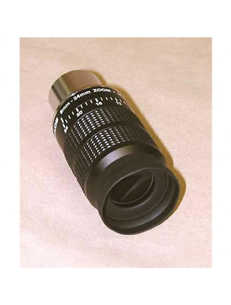 8-24mm long eye relief zoom